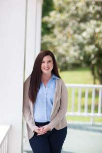 Jessica Atchley- Executive Development Officer